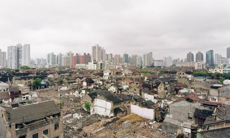 PhotoBiography: Sze Tsung Leong