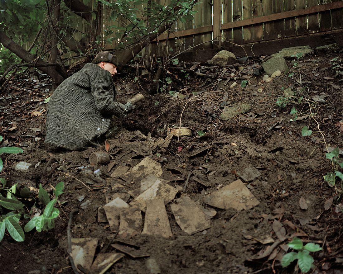 jenny-riffle-scavenger-Old Dump, Seattle WA