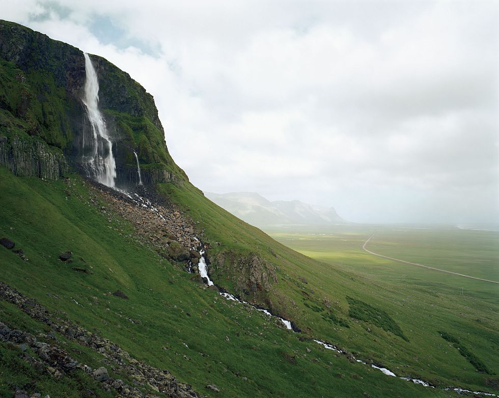 Bjarnafoss 1999