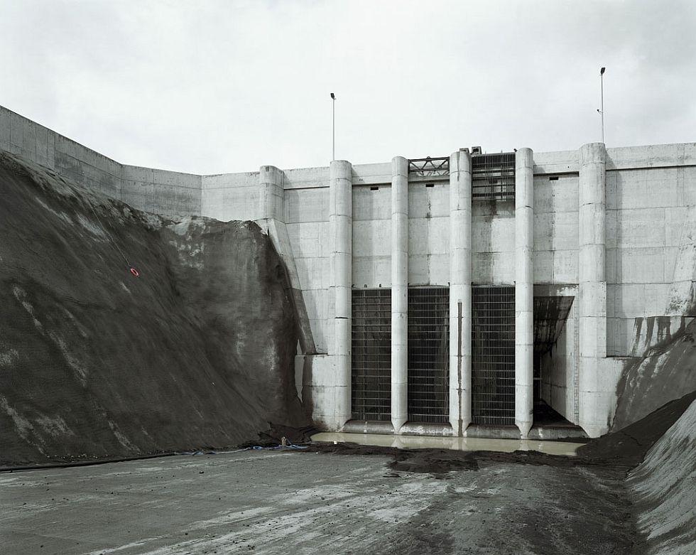 Power plant, Pórisvatn 2002