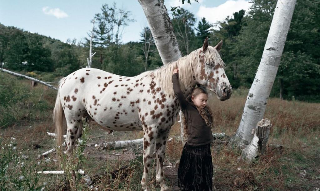 Robin Schwartz: Amelia & The Animals