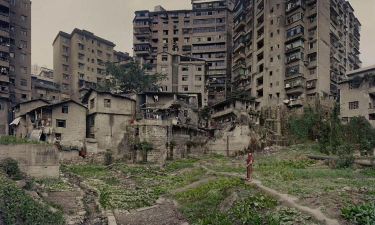 PhotoBiography: Chen Jiagang