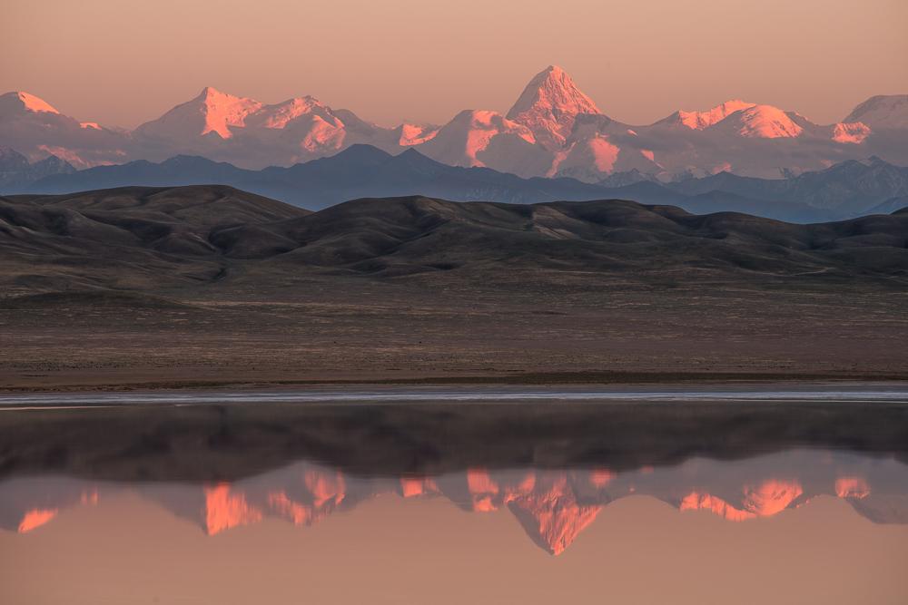 Landschaftsfotografie Kasachstan