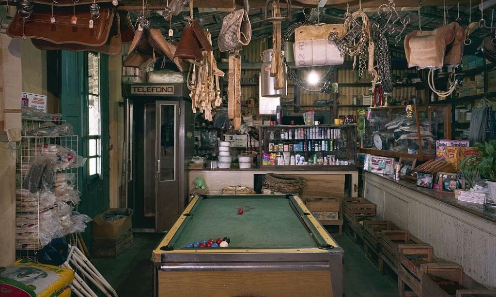 Guillermo Srodek-Hart: Stories
