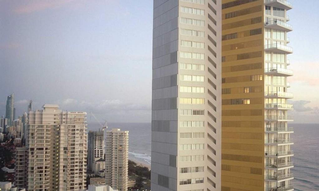 Ying Ang: Gold Coast