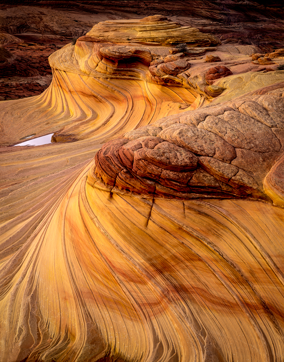 Coyote Buttes North, Arizona