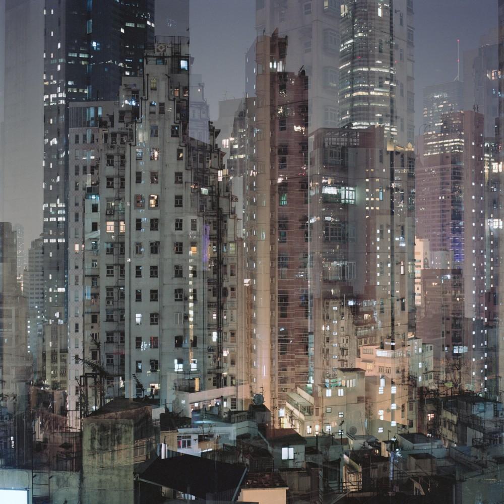Billions © Ward Roberts