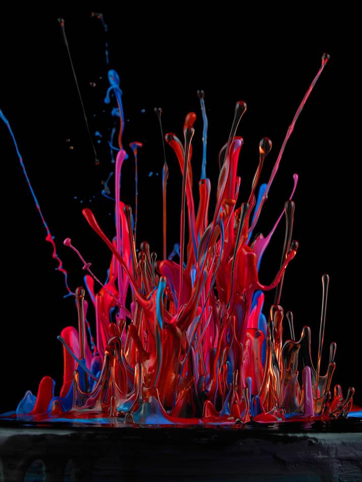 Sound Sculptures © Martin Klimas