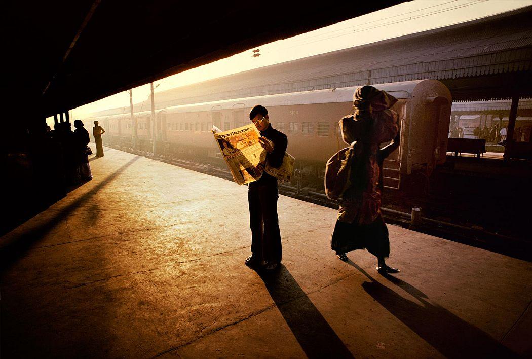 © Steve McCurry: India