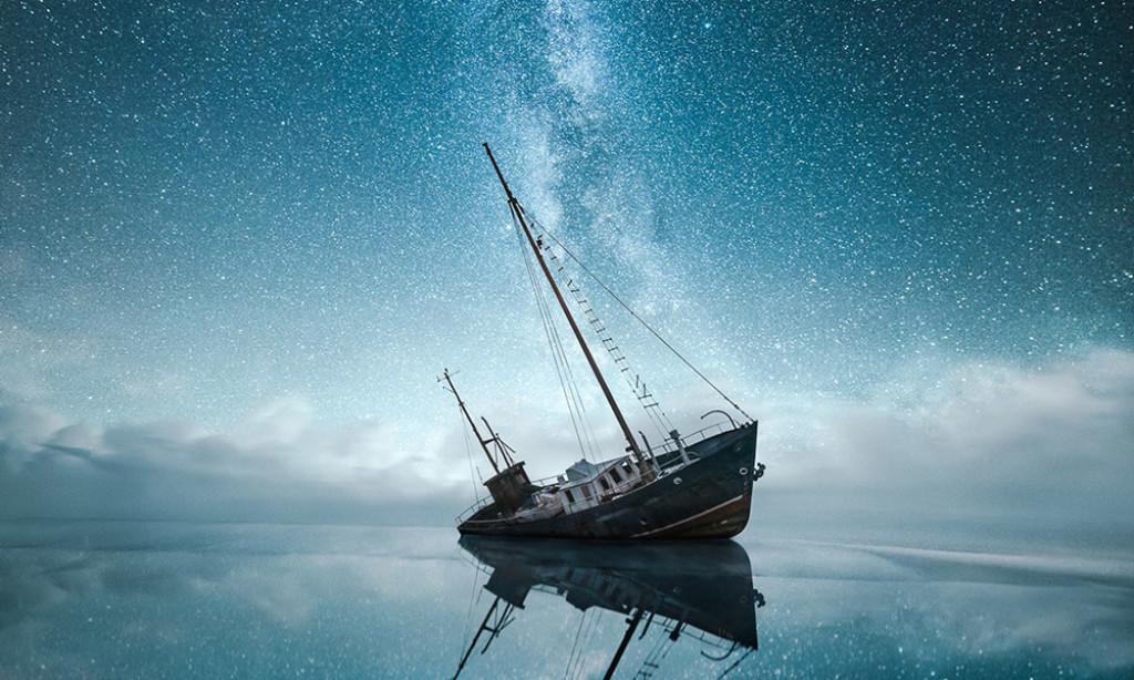 Mikko Lagerstedt: Enchanting Nightscapes