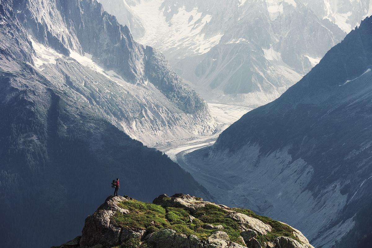 French Alps © Lukas Furlan
