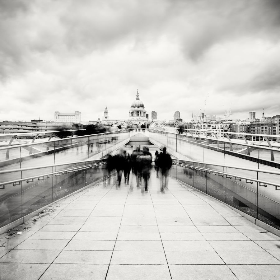 Megalopolis © Martin Stavars