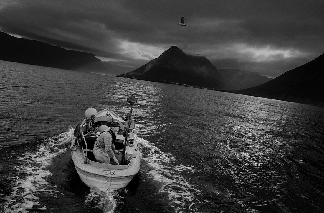 © Ragnar Axelsson