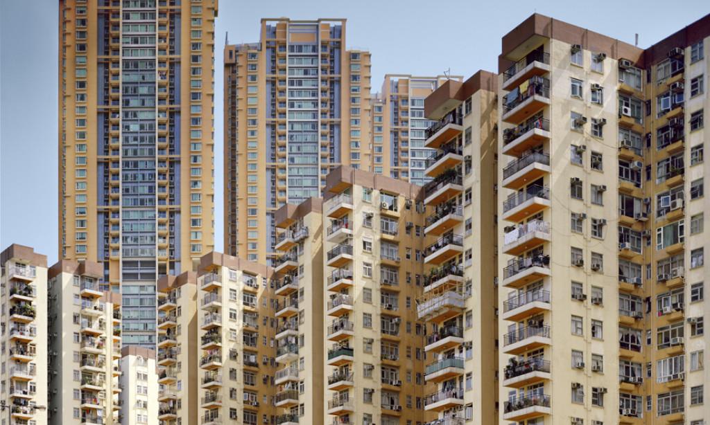 Greer Muldowney: Hong Kong