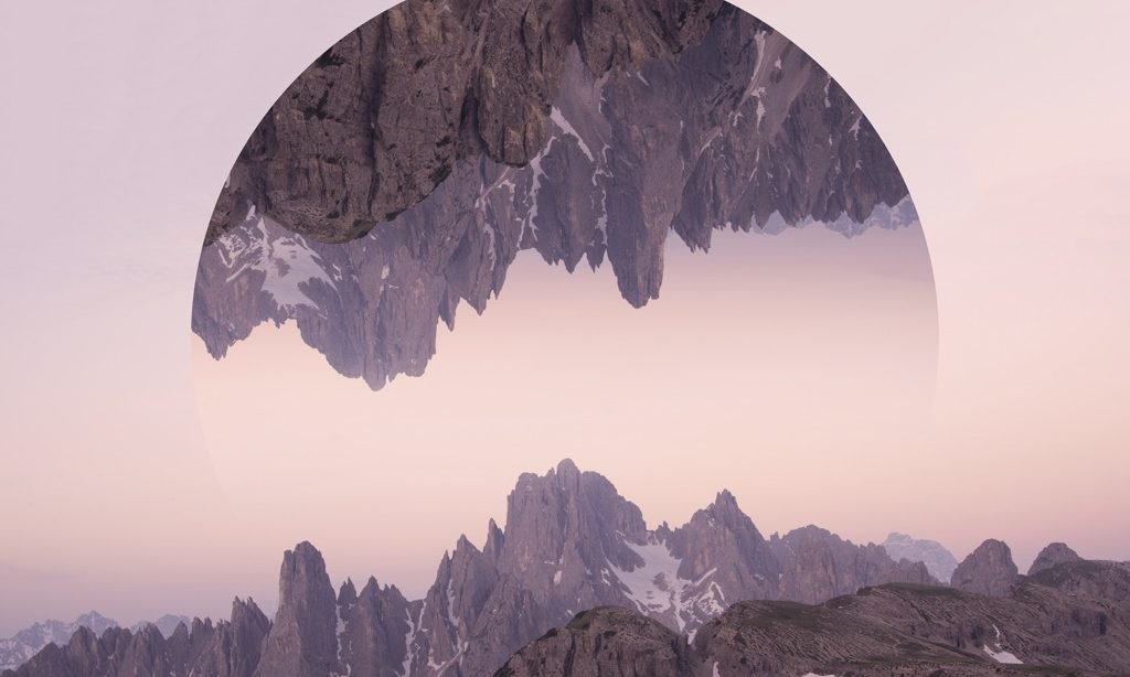 Victoria Siemer: Reflected Landscapes