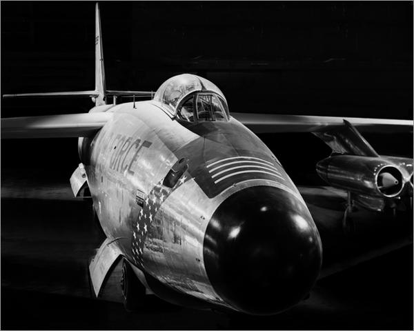 B-47 Strategic Bomber 1951