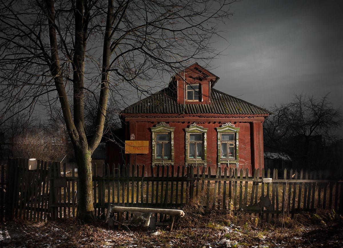 Time In Between © Frank Herfort