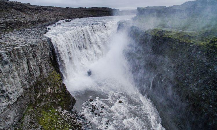 Jakub Polomski: Iceland Aerial Landscapes
