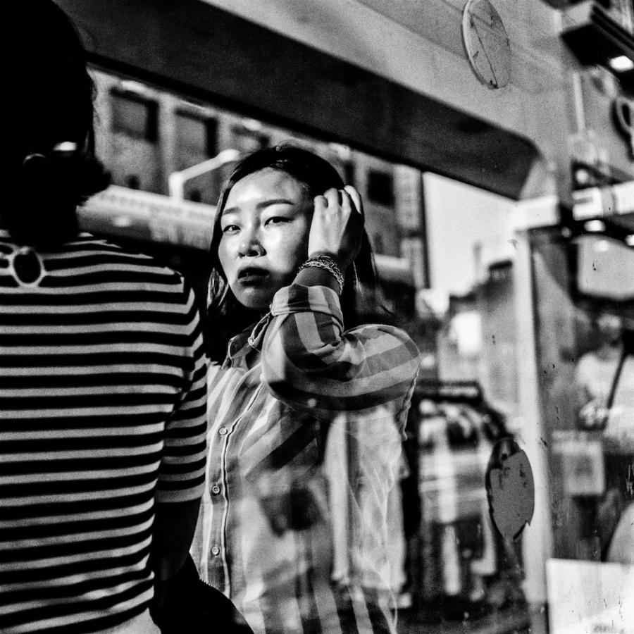 Street Photography - Amateur - 1st Place - Radu Diaconu