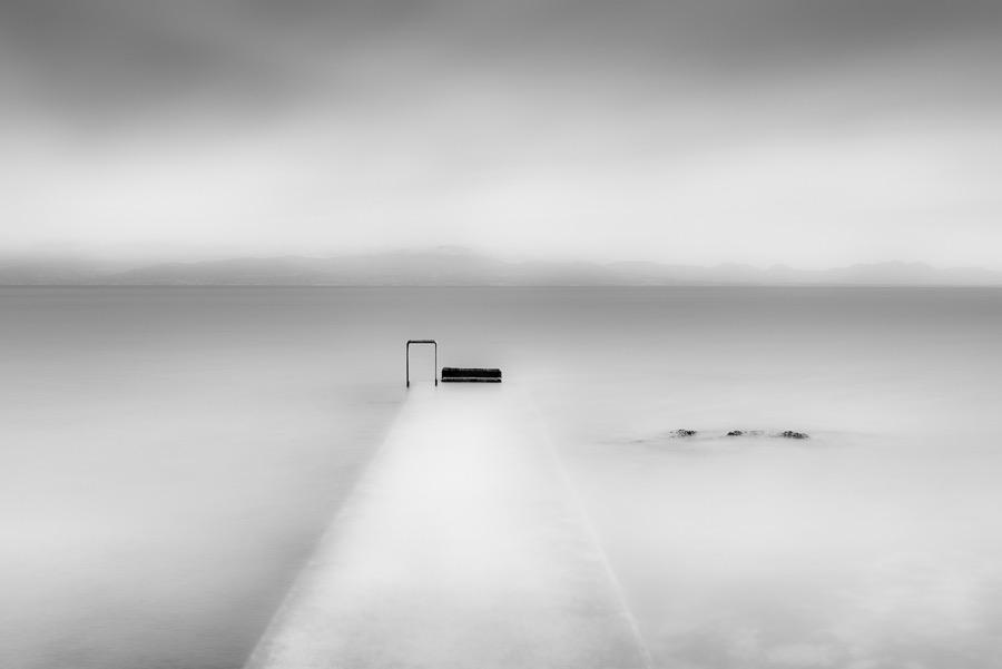 Sub Aqua by Paul Byrne