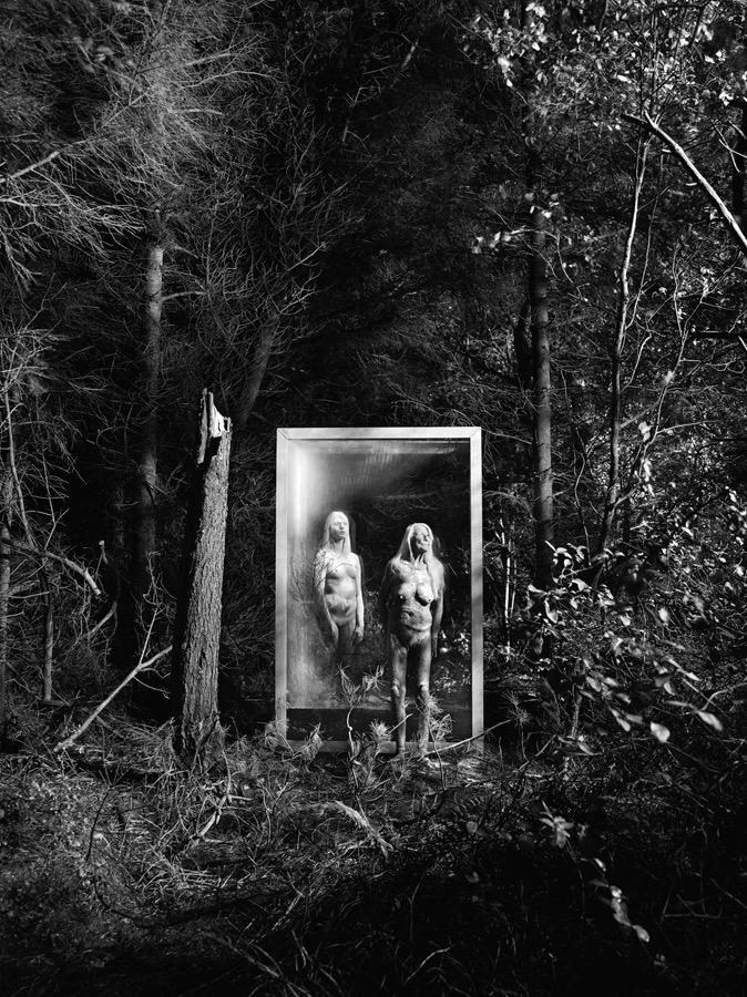 Untitled by Flemming Nørager