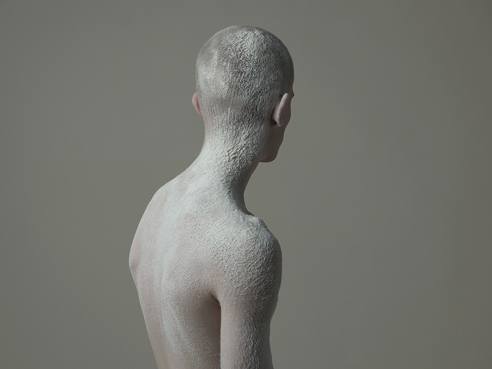 Faceless © Evelyn Bencicova