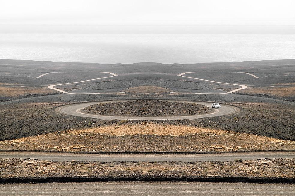 PERSPE © Gustav Willeit