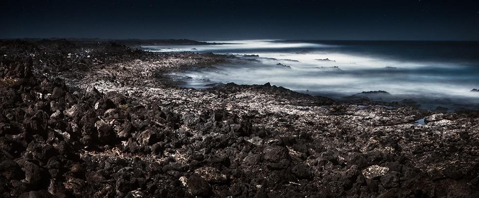 The Island © Mitja Kobal