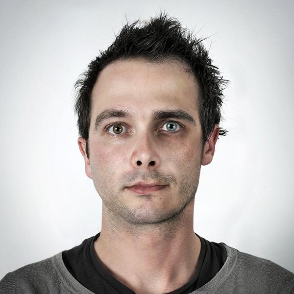 Brother: Mathieu, 25 & Ulric, 29