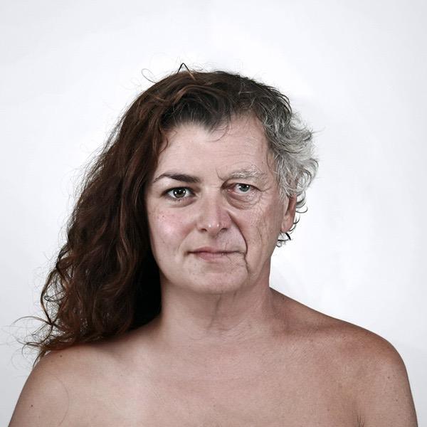 Daughter / Father: Amélie, 33 & Daniel, 60