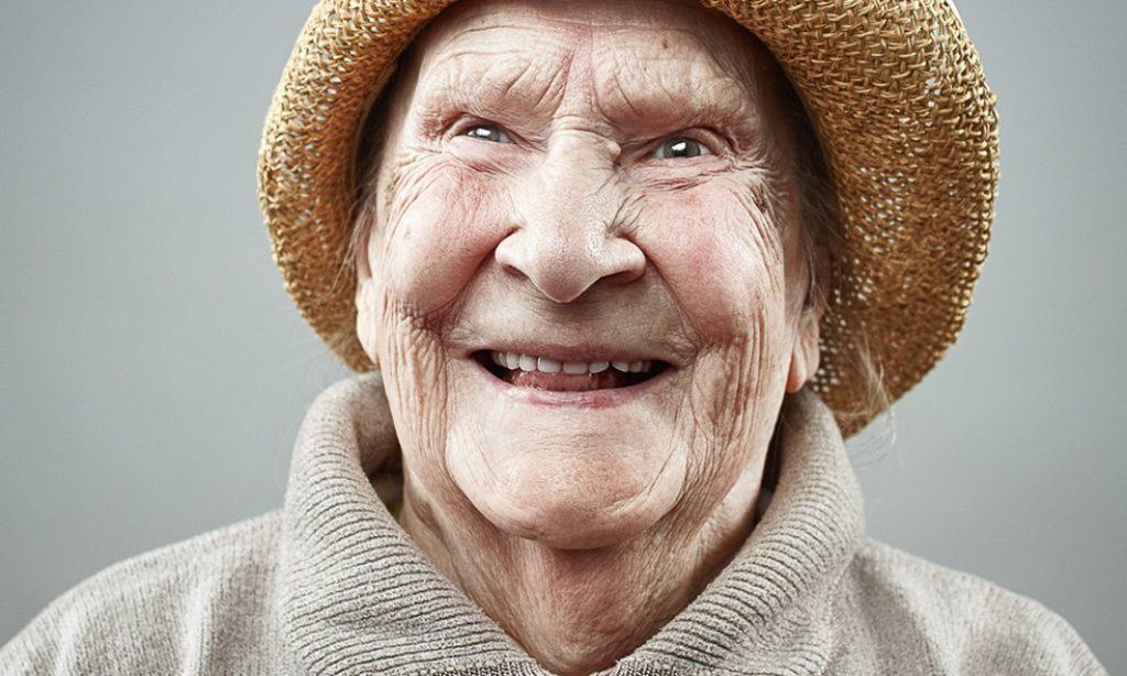 Ilya Nodia: Smile