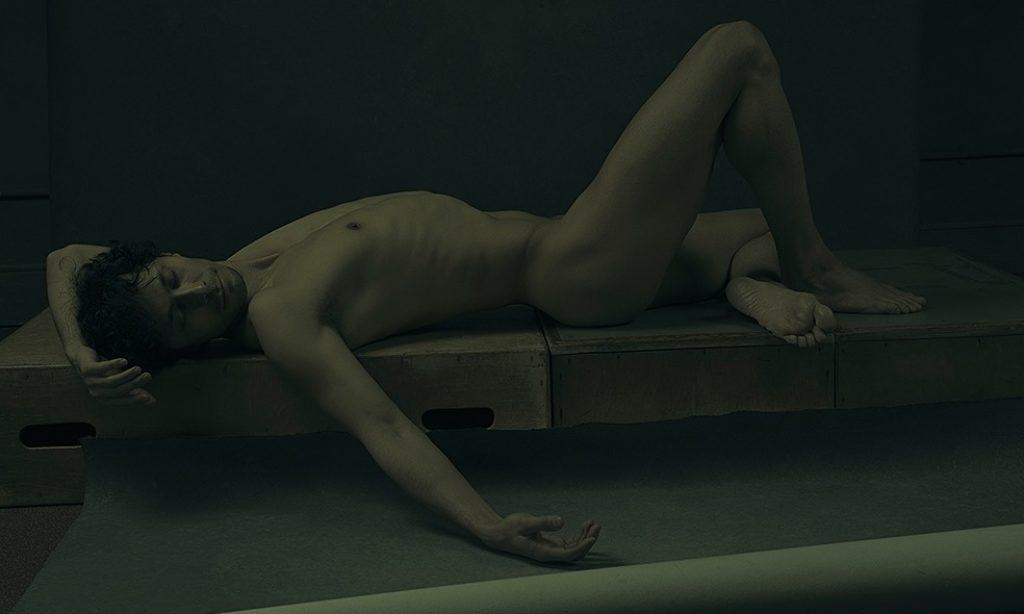 Marta Kochanek: Cognitive Bodies