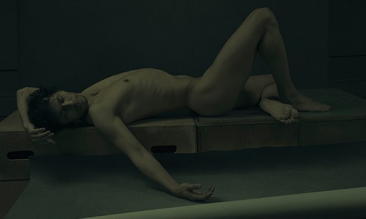 Marta Kochanek: Cognitive Bodies