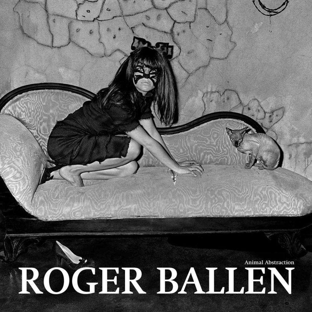 Animal Abstraction © Roger Ballen