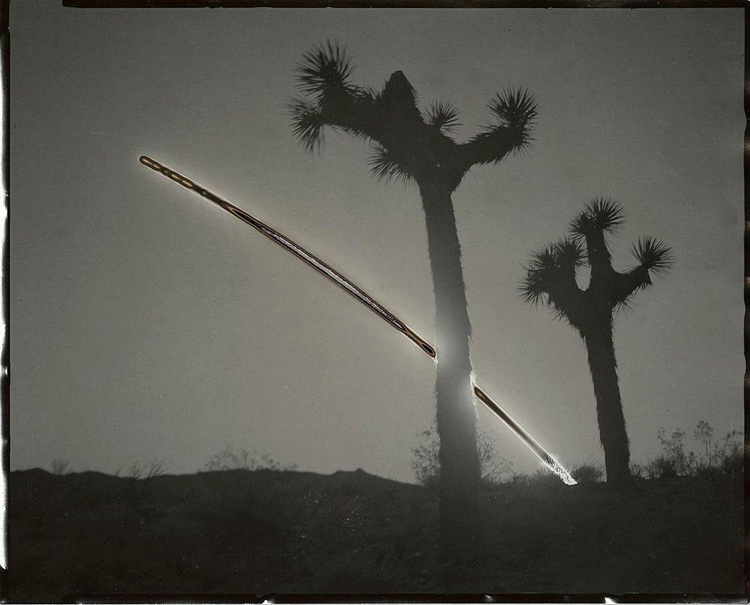 Sunburn © Chris McCaw