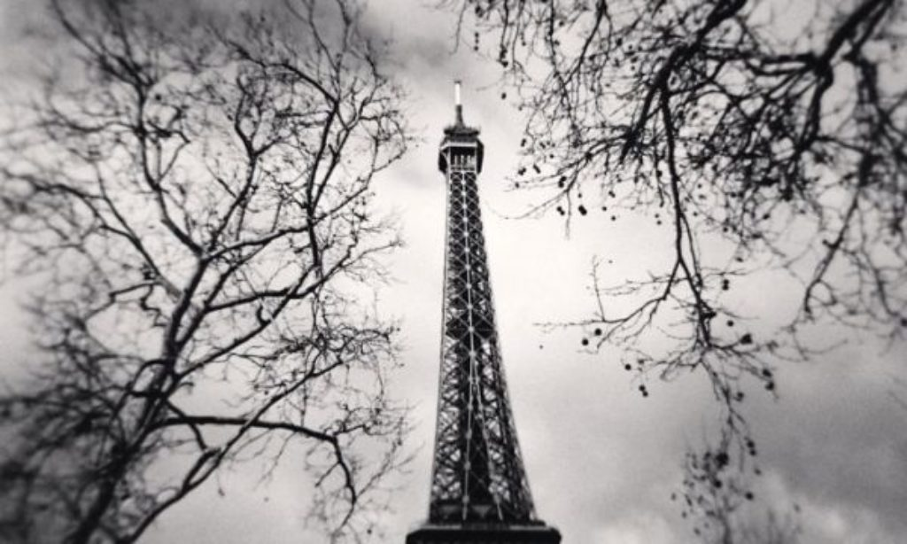 Michael Kenna: France