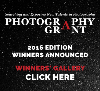 Photogrvphy Grant