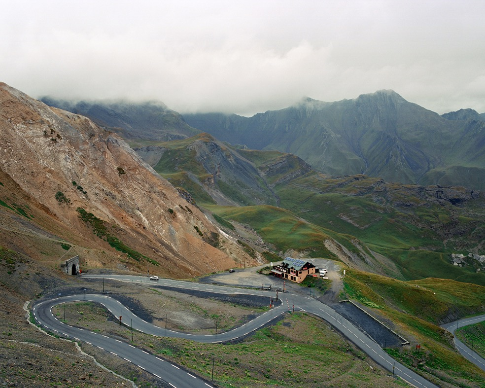 Col du Galibier (FR) from series Alpine Passes