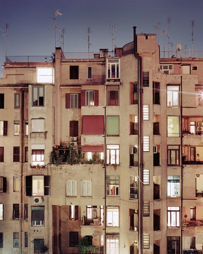 Rear Window © Jordi Huisman