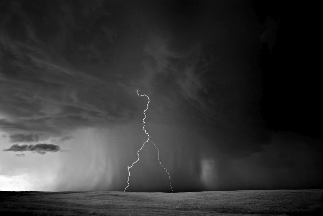 © Mitch Dobrowner: Storms