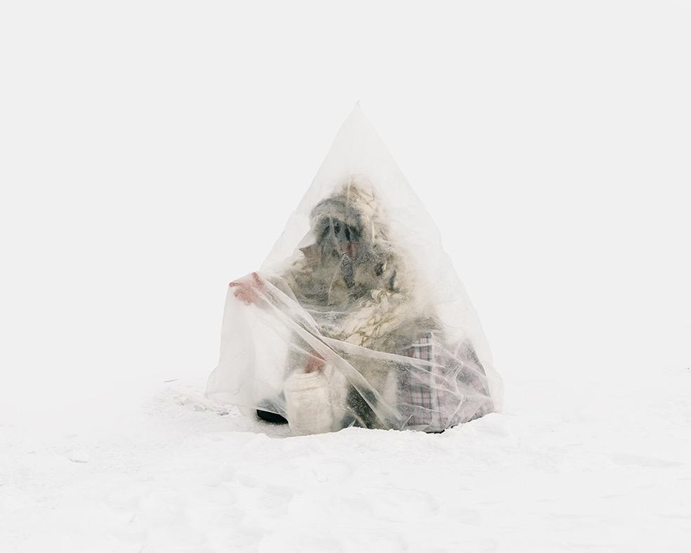 Outdoor - 1st Place - Aleksey Kondratyev - Ice Fishers