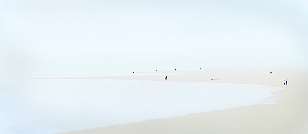 Beachscape © Yigal Pardo
