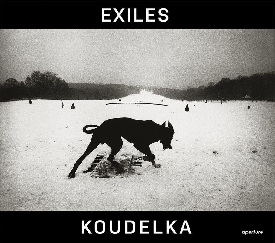 © Josef Koudelka: Exiles