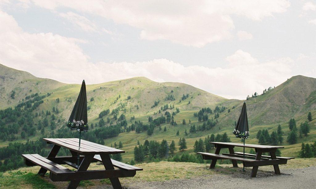 Arnaud Teicher: Alpine Passes