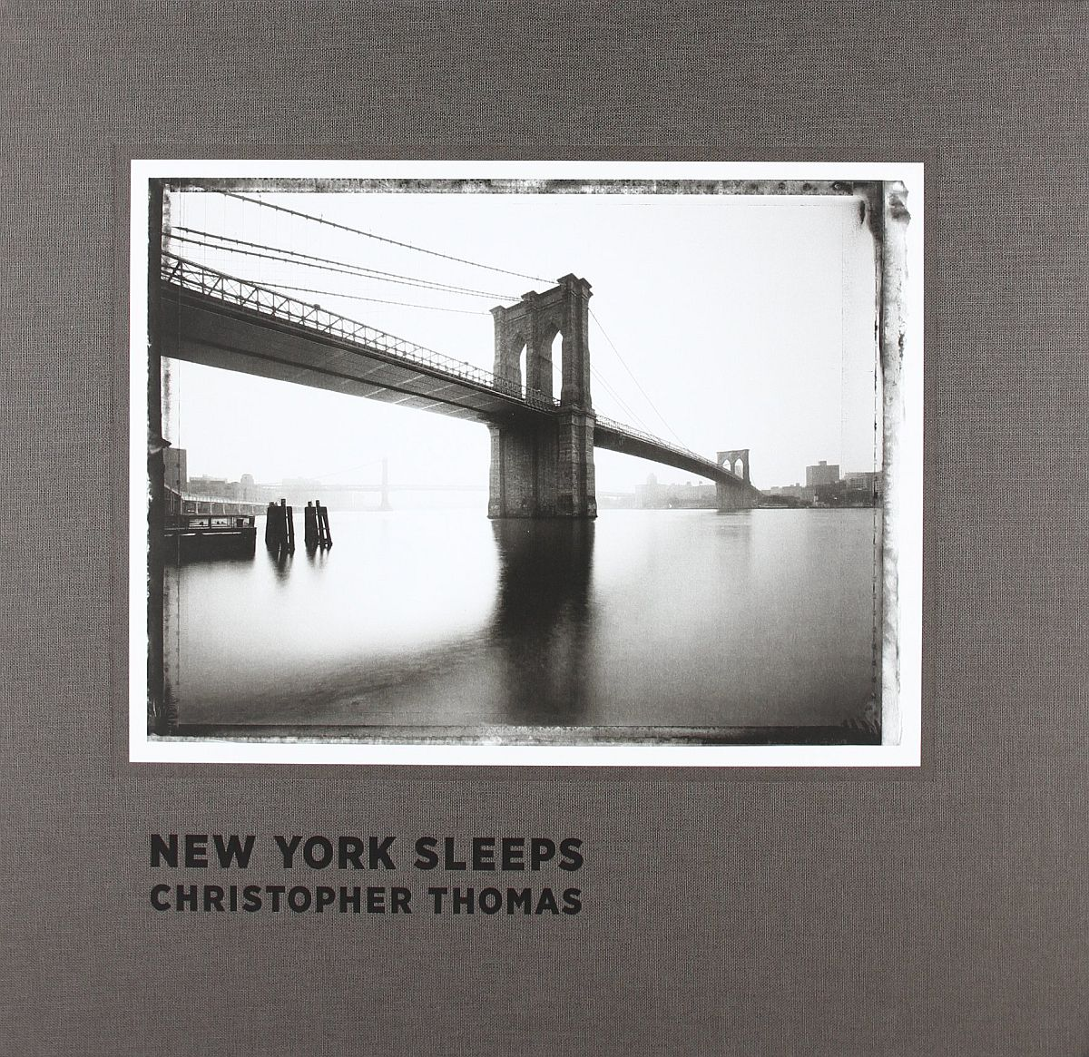 New York Sleeps © Christopher Thomas