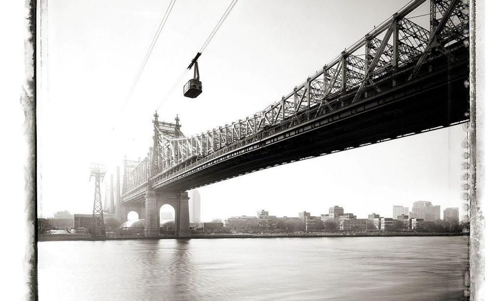 Christopher Thomas: New York Sleeps