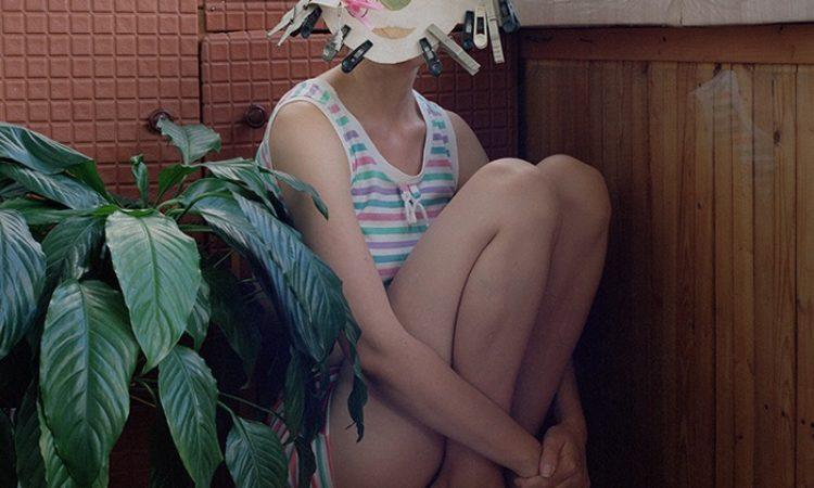 Alena Zhandarova: Puree with a taste of Triangles