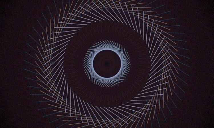 Pedro Veneroso: Constellatio – Mandala