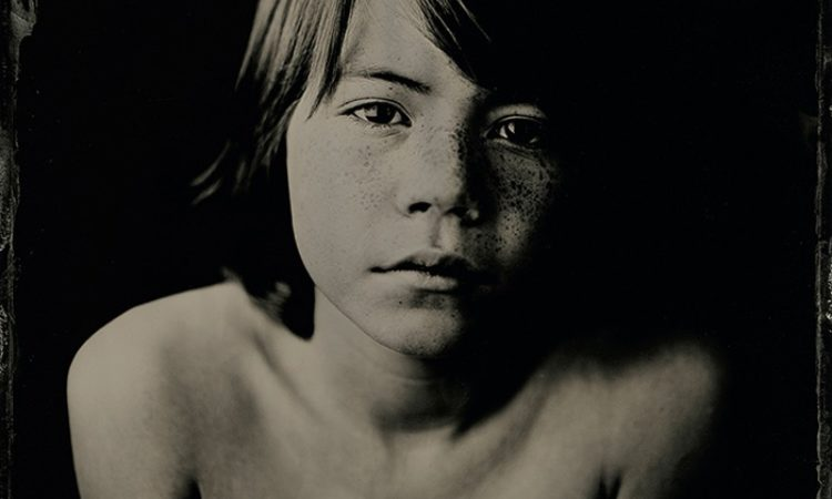 Galina Kurlat: Child Portraits