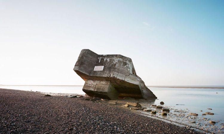 Patrick Tourneboeuf: Monolith